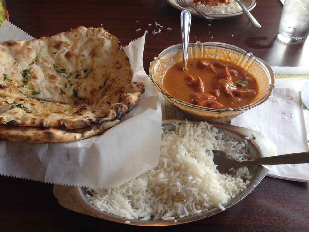 The Great Indian Restaurant Moline Il