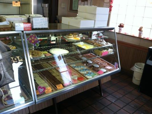 Boydens Bakery Cakes