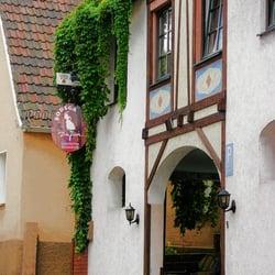 Bodega, Heidelberg, Baden-Württemberg, Germany