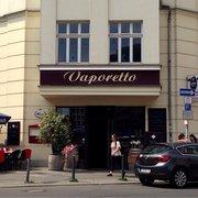 Vaporetto Gastro, Berlin