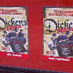 Comedy Theatre, London