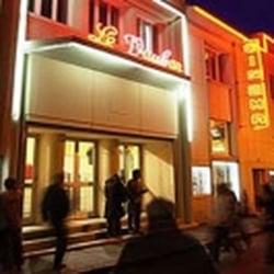 Cinéma Le Vauban - St Malo, Ille-et-Vilaine, France