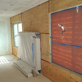 2 hours fire rated drywall patches