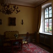 Goethe-Haus, Frankfurt, Hessen