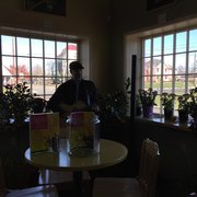 Baker's Treat - Can I have a side of acoustic music to go with my gourmet wrap? - Flemington, NJ, Vereinigte Staaten