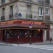 Le Sévero - one of the best steakhouses…