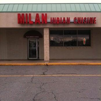 Milan indian cuisine lynchburg va united states yelp for Milan indian restaurant
