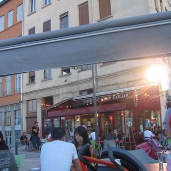 Caf Ef Bf Bd Restaurant Du Soir Lyon