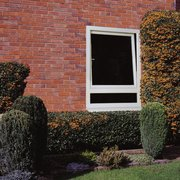 Tilt turn double glazing and triple glazing