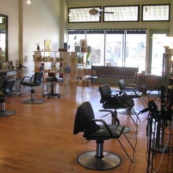 Hotel venus a salon 10 photos hair stylists grand for A j pinder salon grand rapids