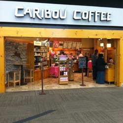 Caribou Brooklyn Park