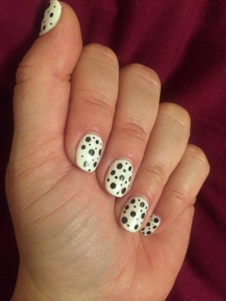 Elegant nails nail salons mission viejo ca yelp for 3d nail salon midvale utah