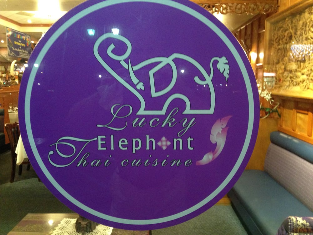 San Dimas (CA) United States  city pictures gallery : ... Cuisine San Dimas, CA, United States. Lucky Elephant Window Sign