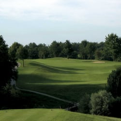Kosaido International Golf Club Düsseldorf, Düsseldorf, Nordrhein-Westfalen, Germany
