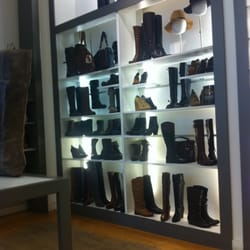 Aldo Shoe Store