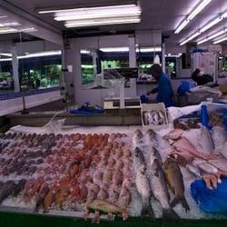 A K Quality Fish Market, London