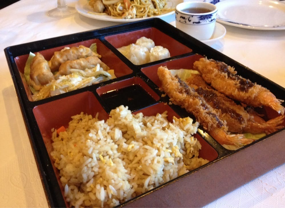 China dynasty chinese restaurant 14 fotos chinesisches for Asian cuisine columbus ohio