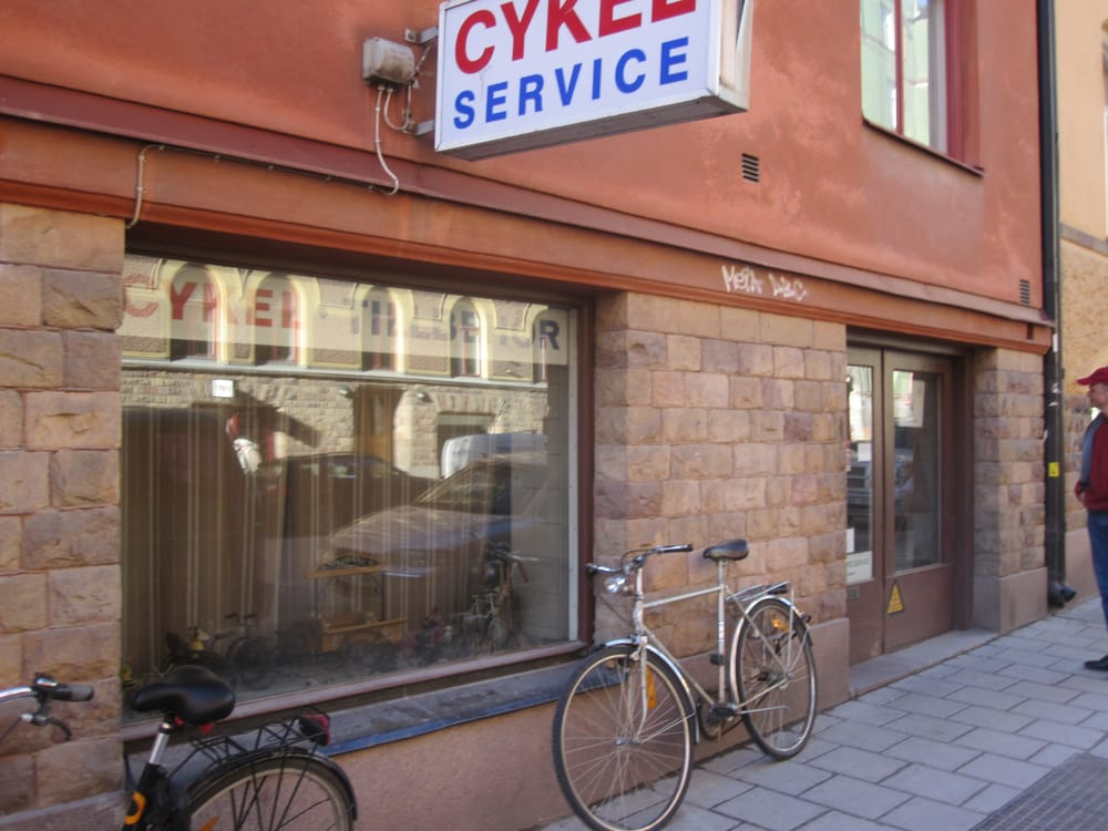 vasastans cykelservice fahrrad vasastan stockholm schweden beitr ge fotos yelp. Black Bedroom Furniture Sets. Home Design Ideas
