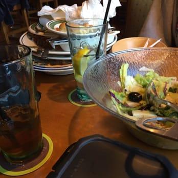 Olive Garden Italian Restaurant 30 Photos Italian Restaurants Eastgate Memphis Tn