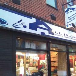 All Rooms Kitchenware Shop Magasin De Meuble North Inner City Dublin Irlande Avis