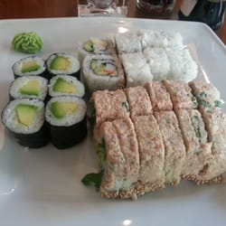 Sushi-Haus, Cologne, Nordrhein-Westfalen, Germany