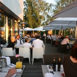 aqua Bar & Restaurant, Dortmund, Nordrhein-Westfalen