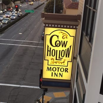 Cow Hollow Motor Inn 34 Photos Hotels Marina Cow