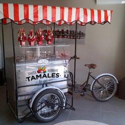 Bikes To Go Santa Barbara Santa Barbara Tamales To Go