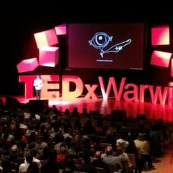 TEDx Warwick 2014