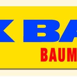 Baumarkt Max Bahr GmbH & Co. KG, Hamburg