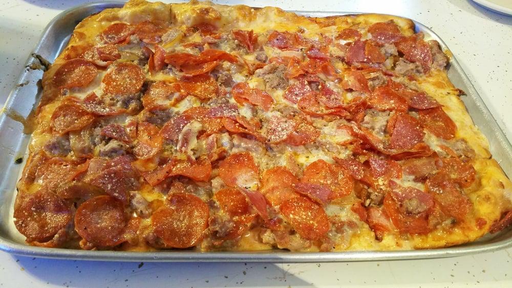 Angelo's pizza blackjack mo