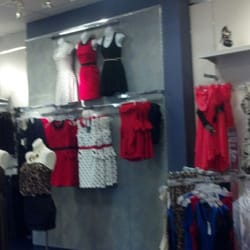 Mandees clothing store. Clothes stores