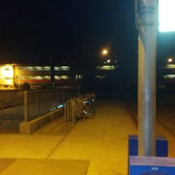 Caltrain station california avenue 20 fotos pnv for Park avenue motors mercedes benz palo alto
