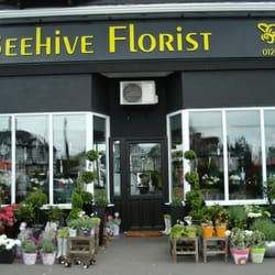 Beehive Florist, Chelmsford, Essex