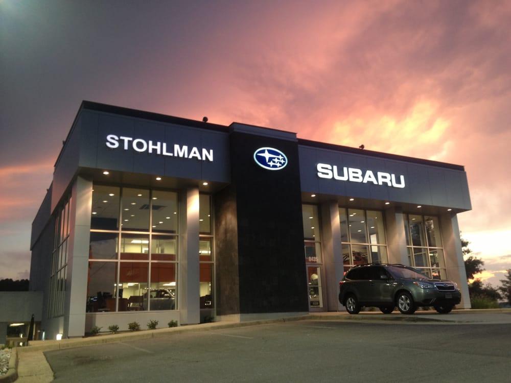 Subaru Dealers Va >> Stohlman Subaru - Car Dealers - Tysons Corner - Vienna, VA - Reviews - Photos - Yelp