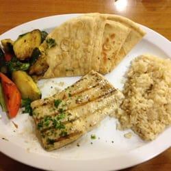 Malibu Fish Grill Huntington Beach Ca Verenigde Staten