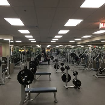 La Fitness Oakley