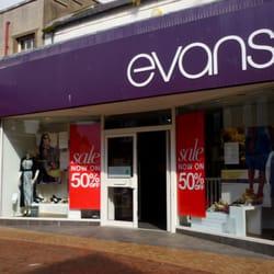 Evans, Rhyl, Denbighshire