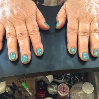 Jabooda nails spa 12 photos nail salons burlington - Burlington nail salons ...
