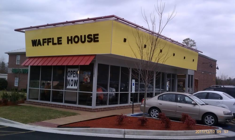 Waffle House - Breakfast & Brunch - Chester, VA, United ...