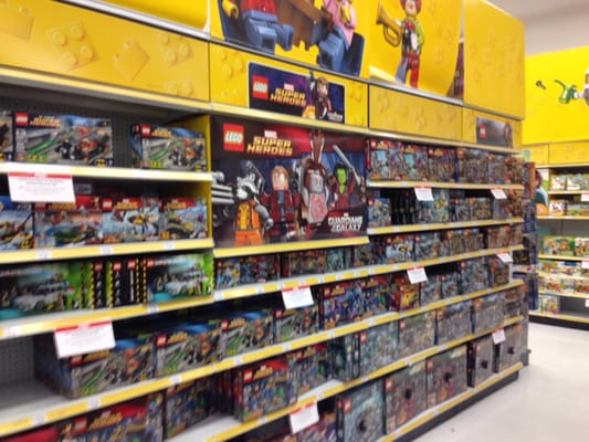 Secaucus (NJ) United States  city images : Toys R Us Secaucus, NJ, United States | Yelp