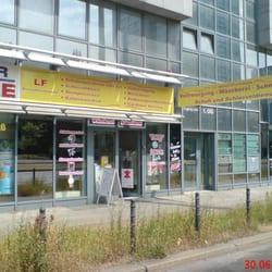 LF Dienstleistungen, Berlin, Germany