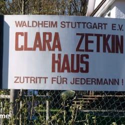 Waldheim Stuttgart Clara-Zetkin-Haus, Stuttgart, Baden-Württemberg, Germany