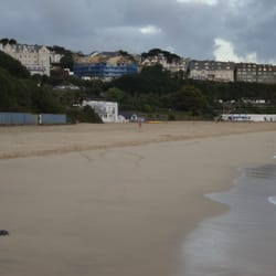 The St Ives Harbour Hotel, The…