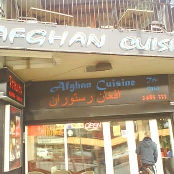 Afghan cuisine afghan rusholme manchester united for Afghan cuisine manchester