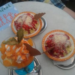 Eiscafe Tropical, Frankfurt am Main, Hessen