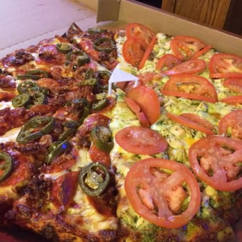 Pinky's Pizza Parlor - 100 Photos & 173 Reviews - Pizza - 2085 N ...