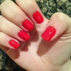 Elite Nails Spa Ashburn Va
