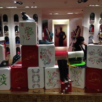 Christian Louboutin - Accessories - Kowloon - Hong Kong - Reviews ...