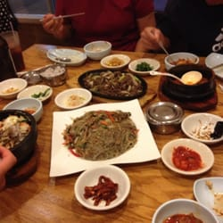 Asiana korean restaurant west chester oh verenigde for Asiana korean cuisine restaurant racine